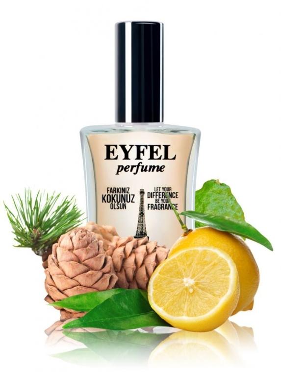 Eyfel Perfume K-64 - Парфюмированная вода — фото N1