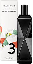 Духи, Парфюмерия, косметика Glasshouse La Maison Room Fragrance Spray No.3 Gardenia Inoubliable - Аромат для дома
