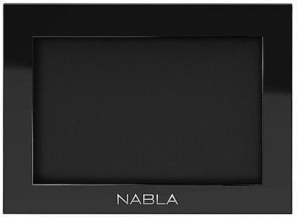 Футляр для косметики - Nabla Liberty Six Customizable Palette — фото N1
