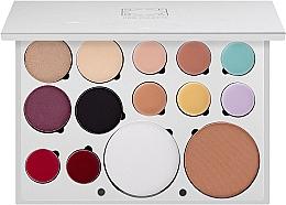 Духи, Парфюмерия, косметика Палетка для макияжа - Ofra Professional Mixed Palette