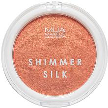 Духи, Парфюмерия, косметика Хайлайтер - MUA Shimmer Silk