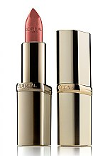 Духи, Парфюмерия, косметика Помада для губ - L'Oreal Paris Color Riche Intense Lipstick
