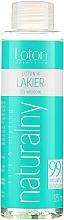 Духи, Парфюмерия, косметика Натуральный лак для волос - Loton 4 Hairspray (сменный блок)