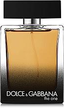 Духи, Парфюмерия, косметика Dolce & Gabbana The One for Men Eau de Parfum - Парфюмированная вода