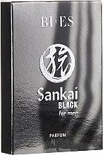 Духи, Парфюмерия, косметика Bi-Es Sankai Black Parfum - Духи (мини)
