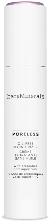 Увлажняющий крем - Bare Escentuals Bare Minerals Poreless Oil-Free Moisturizer — фото N1