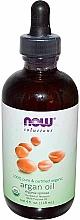 Духи, Парфюмерия, косметика Аргановое масло - Now Foods Solutions Argan Oil