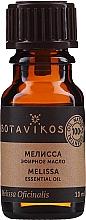 """Духи, Парфюмерия, косметика Эфирное масло """"Мелисса"""" - Botavikos 100% Melissa Essential Oil"""