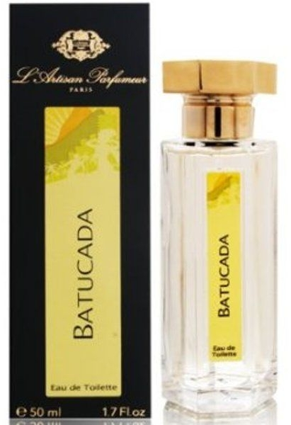 L'Artisan Parfumeur Batucada - Туалетная вода — фото N3