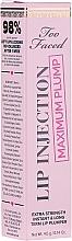 Духи, Парфюмерия, косметика Блеск для увеличения обьема губ - Too Faced Lip Injection Maximum Plump