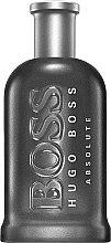 Духи, Парфюмерия, косметика Hugo Boss Boss Bottled Absolute - Парфюмированная вода