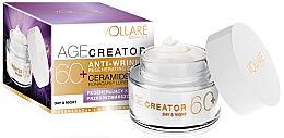 Духи, Парфюмерия, косметика Регенерирующий крем против морщин 60+ - Vollare Age Creator Regenerating Anti-Wrinkle Cream Day/Night 60+
