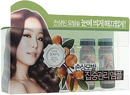 Духи, Парфюмерия, косметика Ампулы на основе арганового масла - Welcos Confume Argan Treatment Hair Ampoule