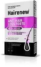 """Духи, Парфюмерия, косметика Инновационный комплекс для волос """"Против выпадения волос форте"""" - Hairenew Anti Hair Loss Forte Treatment"""
