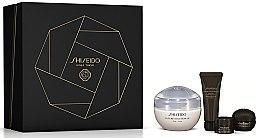 Духи, Парфюмерия, косметика Набор - Shiseido Future Solution LX Total Protective Cream Kit (cr/50ml+foam/15ml+night/cr/6ml+eye/lip/cr/2.5ml)