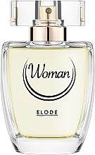 Elode Woman - Парфюмированная вода — фото N1