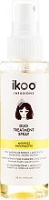 """Духи, Парфюмерия, косметика Спрей для волос """"Зеркальная гладь"""" - Ikoo Infusions Duo Treatment Spray Anti Frizz"""