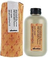 Духи, Парфюмерия, косметика Масло без масла для естественных послушных укладок - Davines Oil Non Oil More Inside