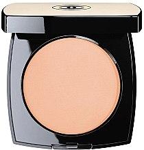 Духи, Парфюмерия, косметика Сияющая пудра - Chanel Les Beiges Healthy Glow Sheer Powder SPF15/PA++