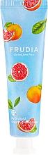 Духи, Парфюмерия, косметика Питательный крем для рук c экстрактом грейпфрута - Frudia My Orchard Grapefruit Hand Cream