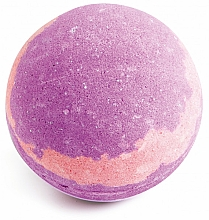 Духи, Парфюмерия, косметика Бомбочка для ванны, фиолетовая - IDC Institute Multicolor Wild Berries