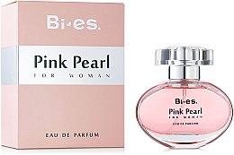 Духи, Парфюмерия, косметика Bi-Es Pink Pearl - Парфюмированная вода