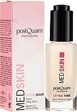 Духи, Парфюмерия, косметика Сыворотка-лифтинг от морщин - PostQuam Med Skin Lifting Serum
