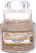 Духи, Парфюмерия, косметика Ароматическая свеча - Yankee Candle Driftwood