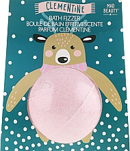 """Духи, Парфюмерия, косметика Бомбочка для ванны """"Северный олень"""" - Mad Beauty I Love Christmas Bath Fizzer Reindeer"""