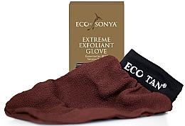 Духи, Парфюмерия, косметика Варежка для очищения кожи - Eco by Sonya Extreme Exfoliant Glove