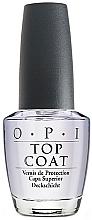 Духи, Парфюмерия, косметика Закрепляющие верхнее покрытие - O.P.I Top Coat