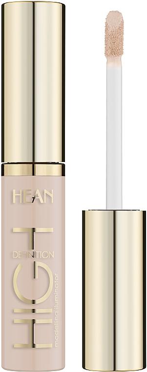 Корректор для глаз и кожи - Hean Korektor High Definition — фото N1