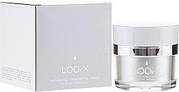 Духи, Парфюмерия, косметика Очищающий бальзам для лица - LOOkX Cleansing Amazing Balm