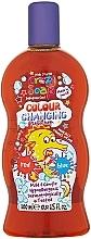 """Духи, Парфюмерия, косметика Пена для ванны """"Красно-синяя"""" - Kids Stuff Crazy Soap Colour Changing Bubble Bath"""