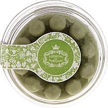 Духи, Парфюмерия, косметика Фиолетовое массажное мыло для тела - Essencias de Portugal Pitonados Collection Grape Seed Body Scrub Soap Eucalyptus