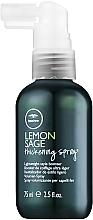Духи, Парфюмерия, косметика Спрей для объема - Paul Mitchell Tea Tree Lemon Sage Thickening Spray