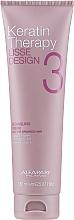 Духи, Парфюмерия, косметика Крем для волос - Alfaparf Lisse Design Keratin Therapy Detangling Cream for Women