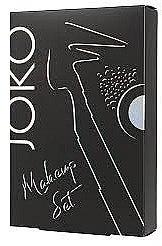 Набор - Joko Makeup Set 1 (eyeliner/5g + eye/shadow/5g + brow/pencil/5g) — фото N3