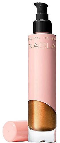 Хайлайтер для тела - Nabla Body Glow Max Relax Body Highlighter — фото N1