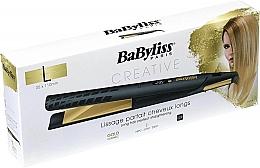 Духи, Парфюмерия, косметика Выпрямитель для волос - Babyliss ST430E