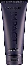 Духи, Парфюмерия, косметика Tommy Hilfiger Impact - Гель для мытья волос и тела