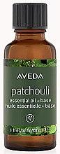 Духи, Парфюмерия, косметика Ароматическое масло - Aveda Essential Oil + Base Patchouli