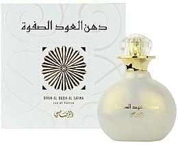 Духи, Парфюмерия, косметика Rasasi Dhan Al Oudh Safwa - Парфюмированная вода