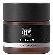 Духи, Парфюмерия, косметика Классическая помада для волос - American Crew Acumen Classic Pomade