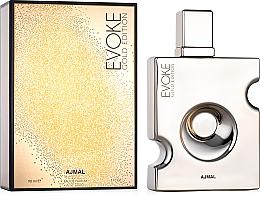 Духи, Парфюмерия, косметика Ajmal Evoke Gold Edition For Him - Парфюмированная вода