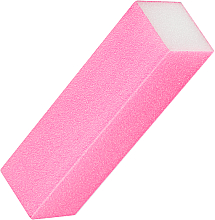 Духи, Парфюмерия, косметика Баф для ногтей, 240 розовый - NeoNail Professional