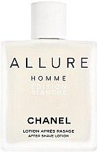 Духи, Парфюмерия, косметика Chanel Allure Homme Edition Blanche - Лосьон после бритья