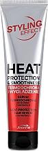 Духи, Парфюмерия, косметика Термозащитная сыворотка для волос - Joanna Styling Effect Heat Protection Serum