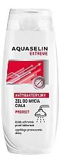Духи, Парфюмерия, косметика Антибактериальный гель для мытья тела - AA Aquaselin Extreme Antibacterial Protect
