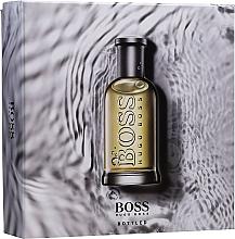 Духи, Парфюмерия, косметика Hugo Boss Boss Bottled - Набор (edt/50ml + deo/150ml)